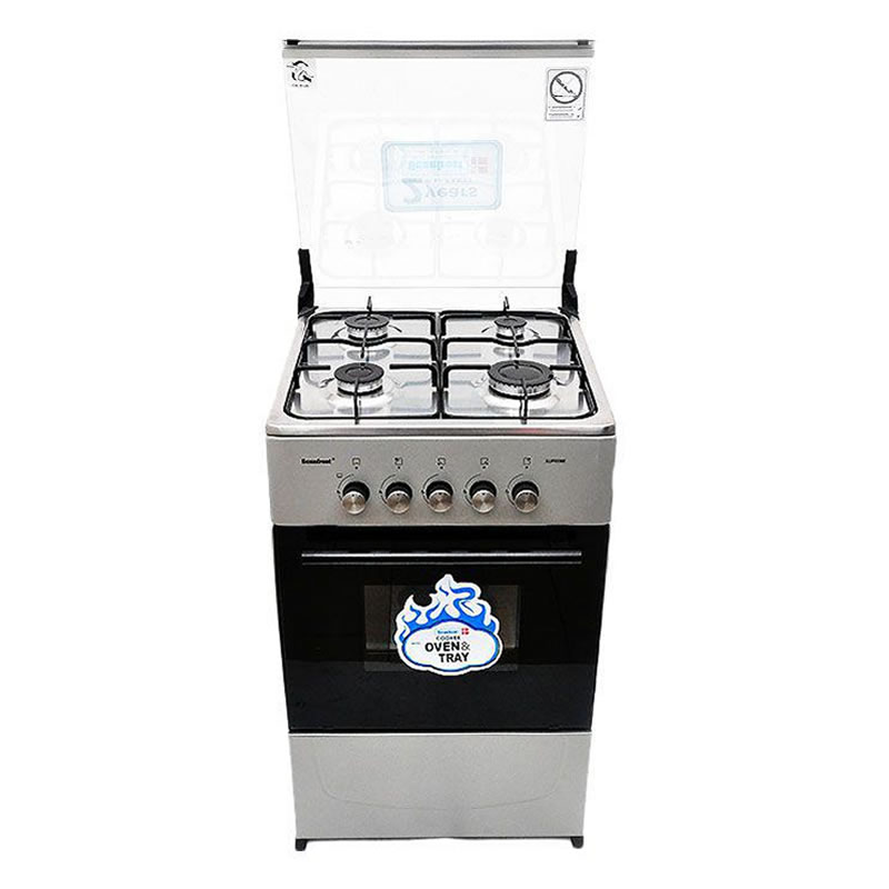 Scanfrost (CK-5400 NG) Cooker