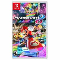 NINTENDO CD MARIO KART 8 DELUXE online store Online store – Buy Mobile Phones, Electronics & Computers from Pointek NINTENDO CD MARIO KART 8 DELUXE 200x200