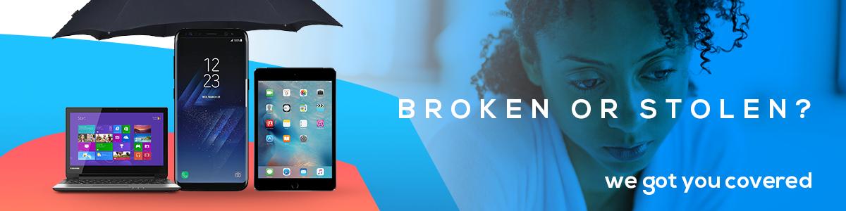 Pointek Insurance  Gadgets Comprehensive Insurance broken or stolen
