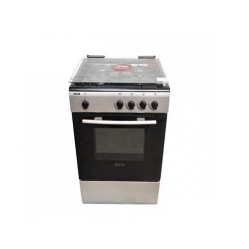 IGNIS-COOKER-FST550GX-4GAS-WITH-GAS-OVEN