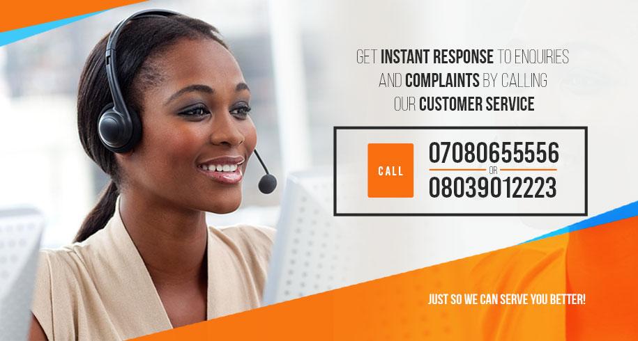 Customer Service - Pointekonline