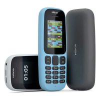 Nokia 105 (2017) buy nokia phones in nigeria Buy Nokia Phones In Nigeria | Nokia Phones Prices and Specification new 105 200x200