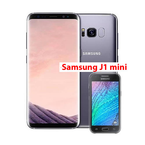 s8 with j1