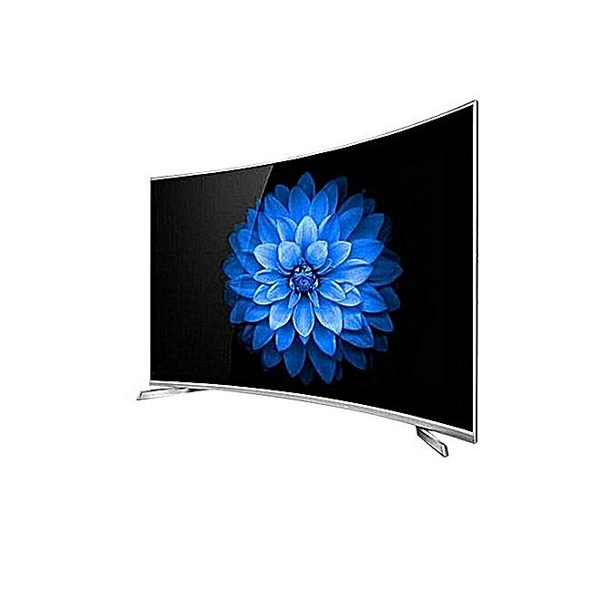 hisense smart uhd 4k curve tv