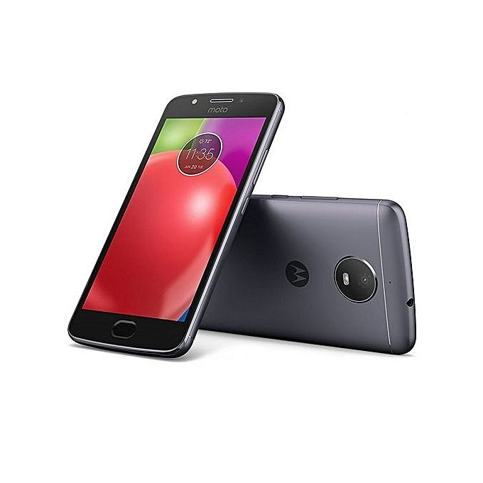 Motorola Moto E4 with FREE carton of indomie