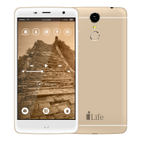 ilife fivo plus iLife Fivo Plus FIVO Plus GOLD preview 200x200