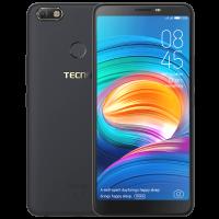 tecno phones with fingerprint Buy Tecno Phones in Nigeria   Tecno Phones with Fingerprint from Pointek Camon X black 200x200
