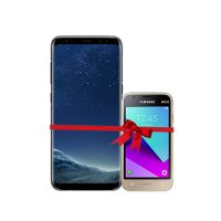 buy samsung galaxy s8 plus with free j1 ace Samsung Galaxy S8 Plus with Free J1 Ace samsung s8 a 200x200