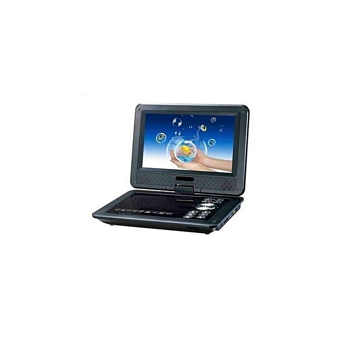 sony portable dvd, tv player