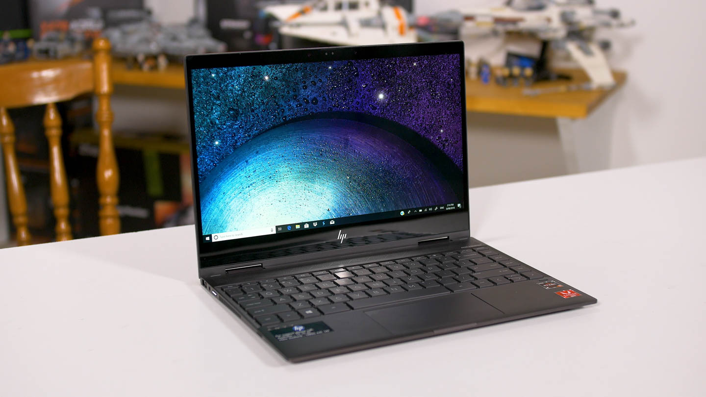 All You Need To Know About HP Envy x360 Convertible HP Convertible
