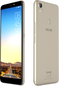 Tecno Spark 2: All You Need To Light Up Your Dream. Samsung camera 208x300