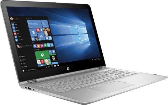 HP 15 X360 core i7
