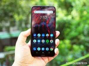 Nokia 6.1 Plus: Full Review nokia 6 plus 7 300x225