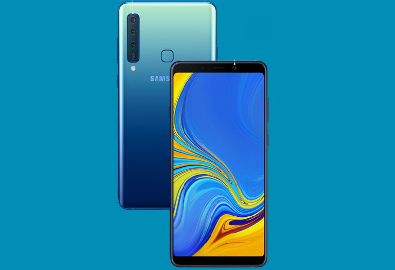 samsung galaxy a9 2018 launched