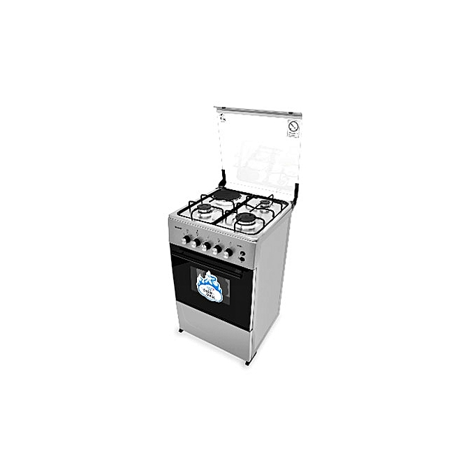 scanfrost gas cooker 5312
