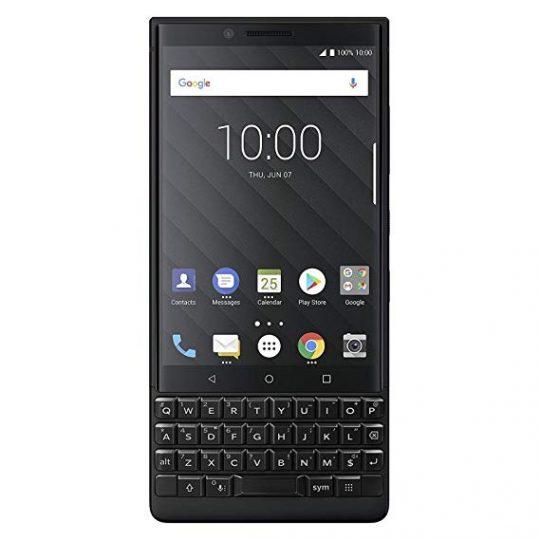 BlackBerry Key2 LE 64GB Dual Sim