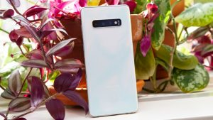 galaxy s10 Galaxy S10 Plus & S10, S10E:- The Ultimate Android Phone Samsung S10 Plus back 300x169