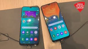 Galaxy A50:- The Coolest New Action Phone A50 1 300x168