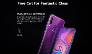 The Infinix S4:- Specification and Review Hot s