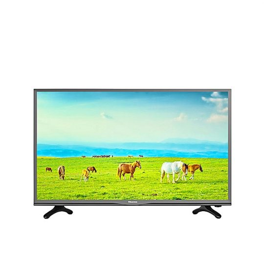 Hisense 40' led television