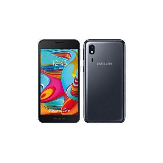 Samsung Galaxy A2 Core 1gb ram/16gb rom