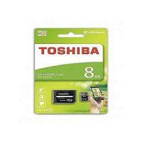 Toshiba Memory Card 8GB