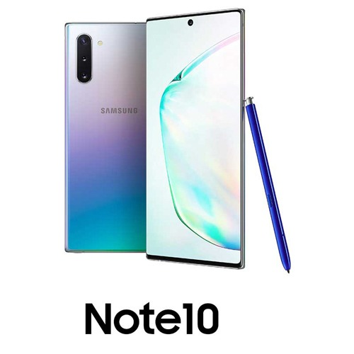 Samsung Galaxy Note 10   Pre Order