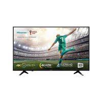 """Hisense 65"""" Smart UHD 4K TV"""