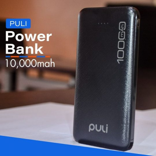 Puli Bank Power 10000 mAh P10