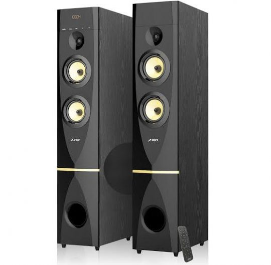 F&D T88x Tower Speakers