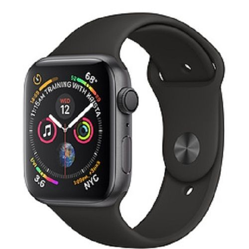 Apple iWatch series 4 GPS 44mm Gray