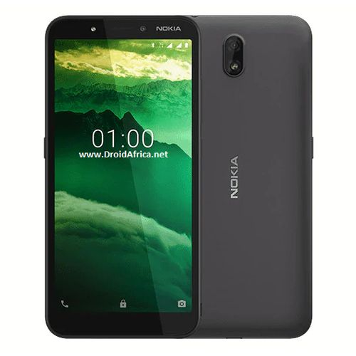 Nokia C1 1GB RAM 16GB ROM Android Pie