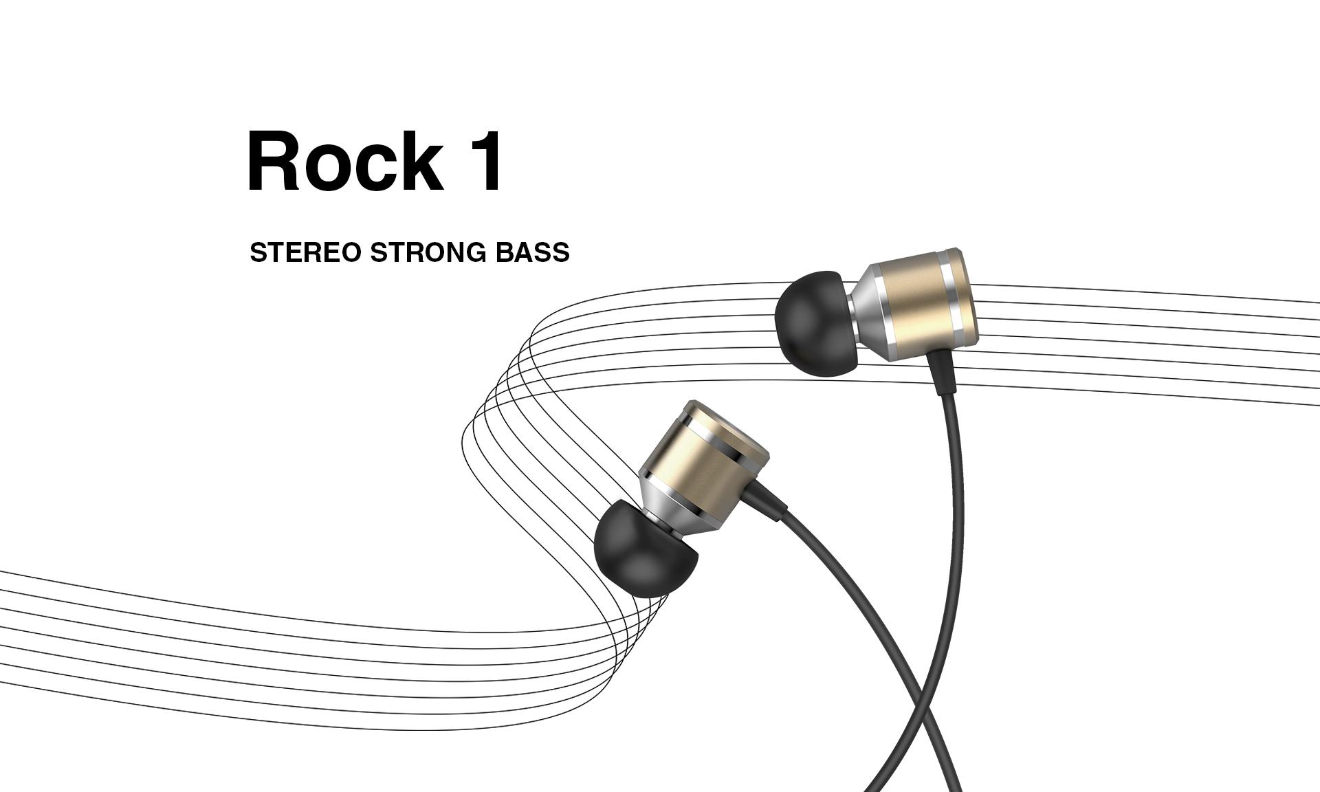 tecno rock 1