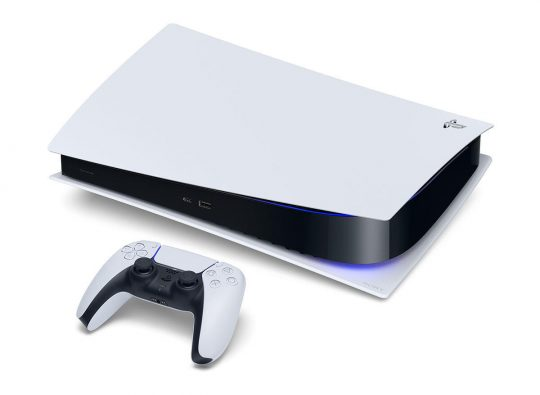 Play-Station-5-PS5